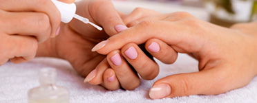 Nail Care Services
