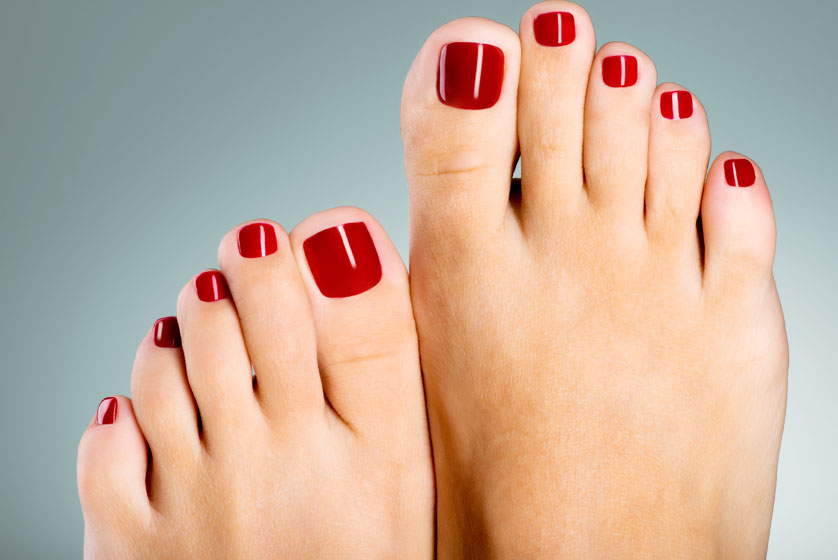 Relaxing Nail Spa Fort Lauderdale