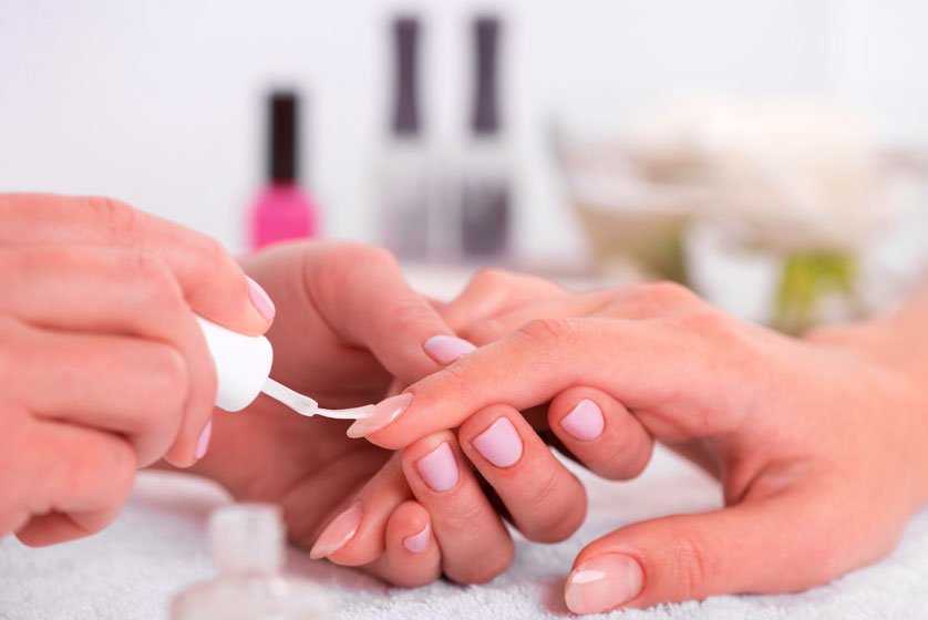 Downtown Fort Lauderdale Nail Care Tiffany Beauty Spa