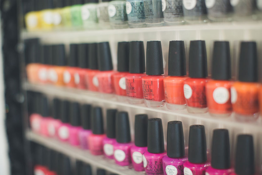 The best manicure in Fort Lauderdale