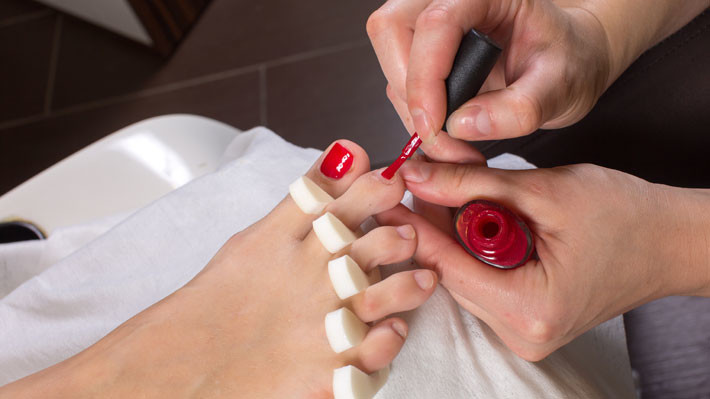 Benefits of a Professional Pedicure