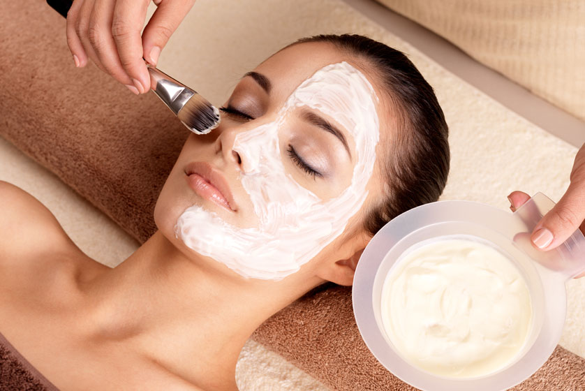 Facial Care Services – Tiffany Nail and Foot Spa