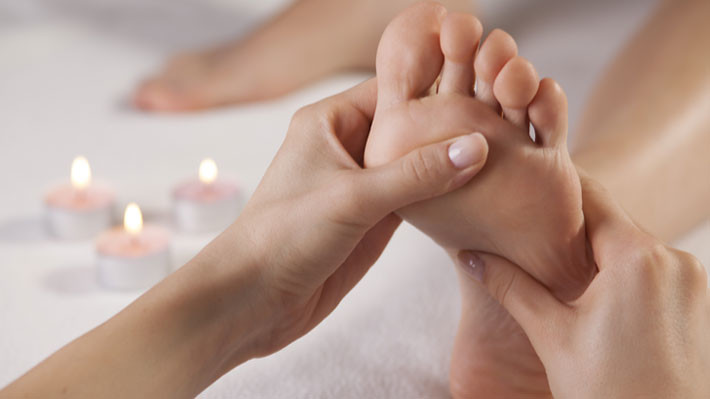 The Many Confirmed Health Benefits of Reflexology Massage