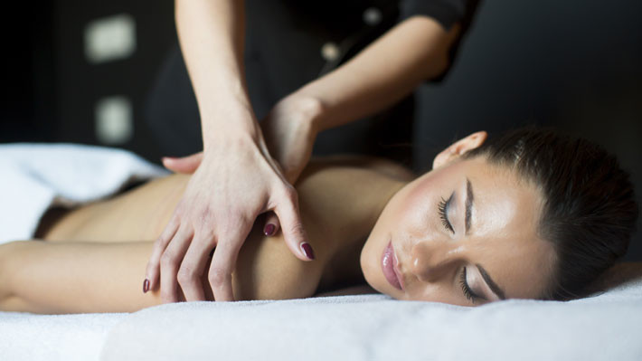 This Valentine's Day, Treat Yourself to A Swedish Massage!