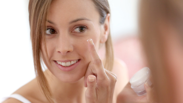 Change Facial Care Habits to Lose Those Fine Lines and Wrinkles