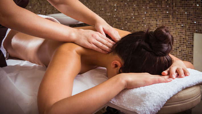 Are Your Energy Levels Low? A Swedish Massage Can Help!