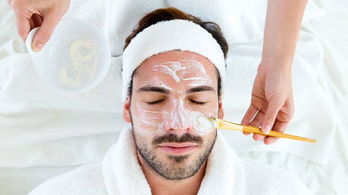 Calling All Men: Facial Care is Not Just for Women!