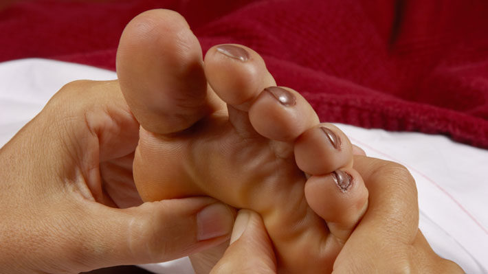 Research Suggests Reflexology as Effective as Chemical Painkillers