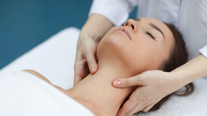 Fight those Summer Bugs with a Lymphatic Massage