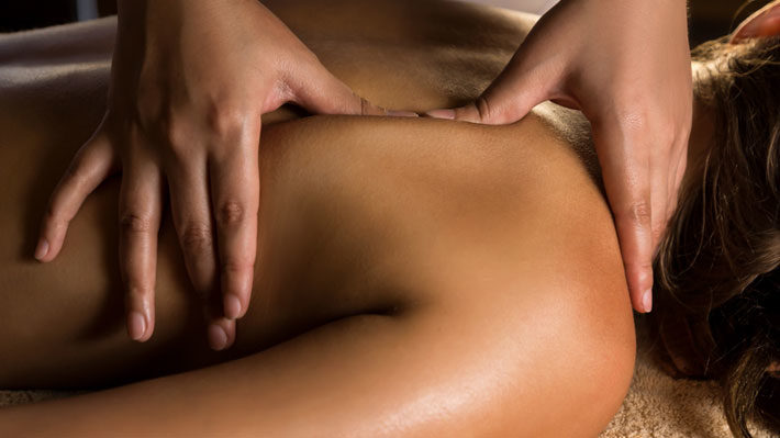 Deep Tissue Massage: Does it Need to Hurt to Make You Feel Better?