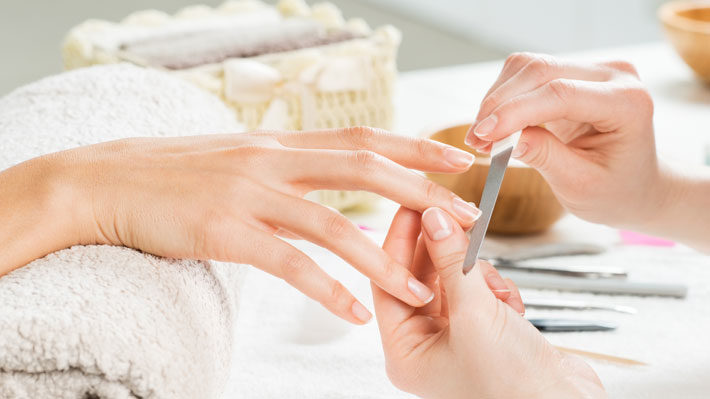 Seven Hacks to Protect Your Gorgeous Manicure