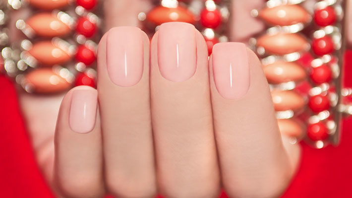 Your Best Manicure Options for Small Nails