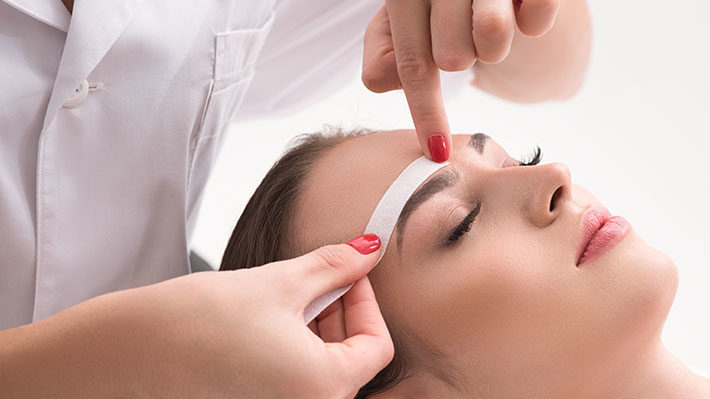 5 Tips for Your Brow Waxing Adventure