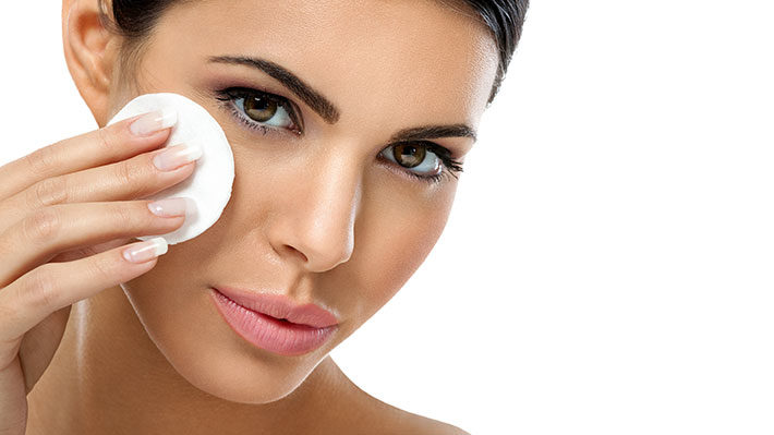 Seven Habits for Perfect Skin