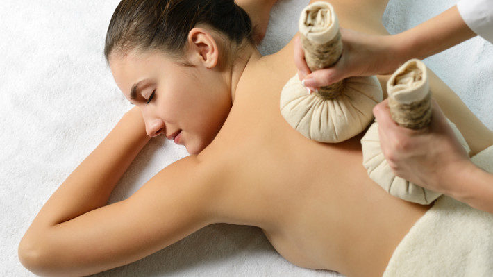 Top Four Benefits of Thai Massage