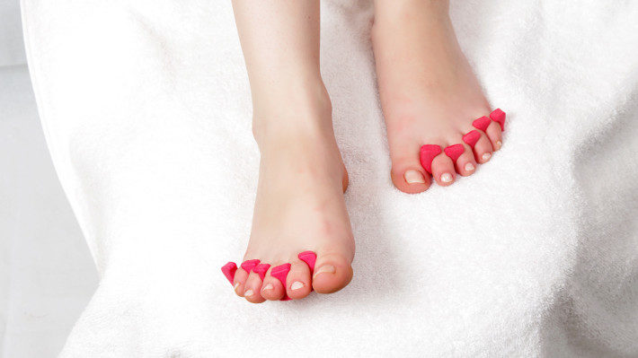 Pedicure Time! Pamper Your Feet and Break Out the Sandals