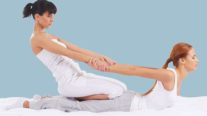 Thai Massage: What Is It, Anyway?