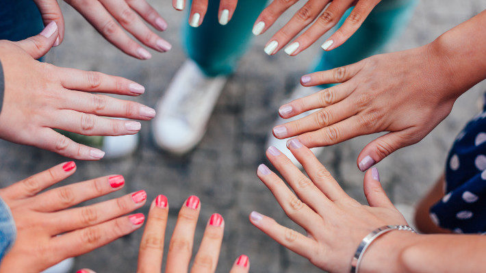 Spring Nails: Top Trends for 2017