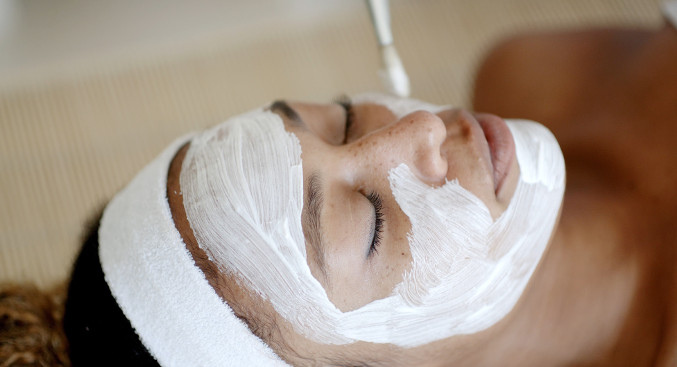 Five Reasons You Deserve a Natural Facial Each Month
