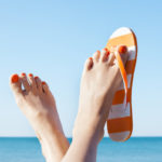 Do Pedicures Matter? Five Tips for Healthier Feet This Summer