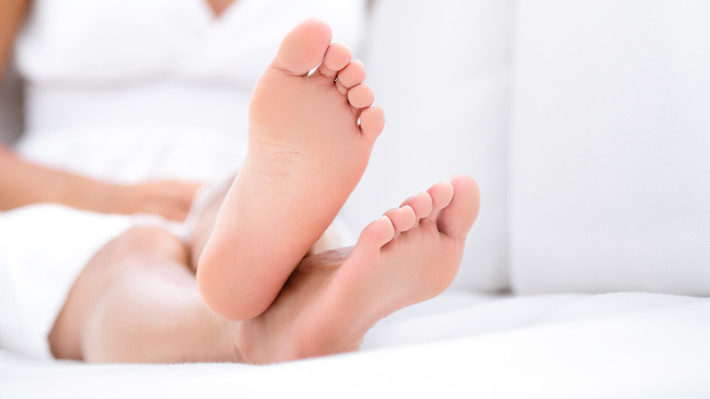 Diabetes, Foot Sensitivity, and Your Next Pedicure
