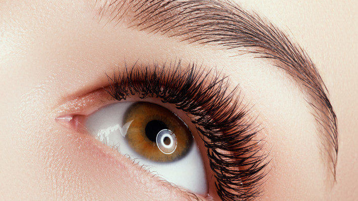 Seven Benefits You Can Enjoy with Lash Extensions