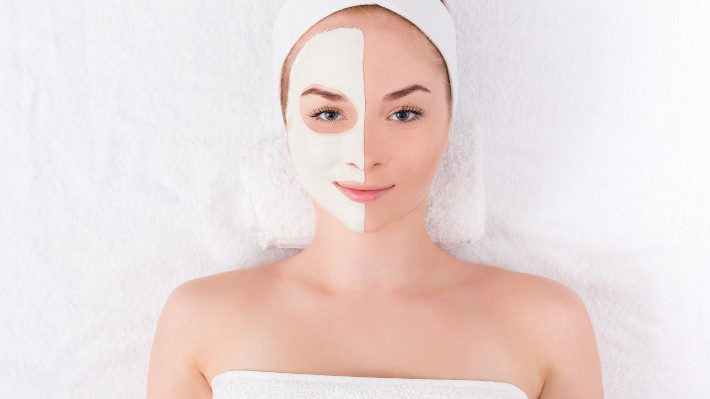 Acne Bothering You? Natural Facial Care Can Help!