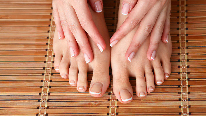 Manicures and Pedicures Offer the Timeout You Need!