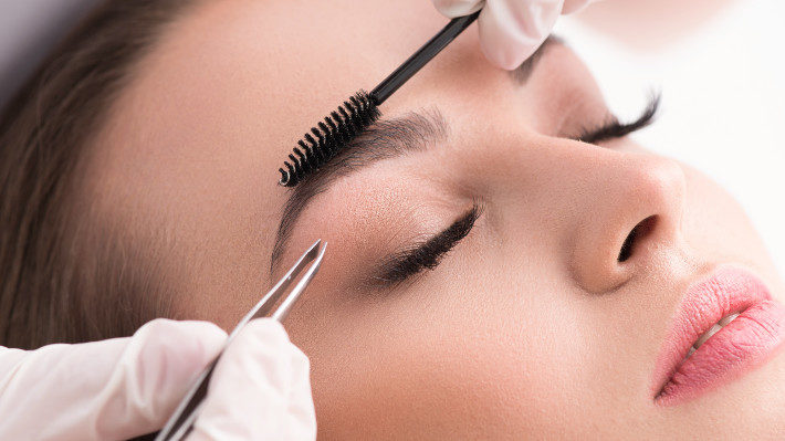 Lash and Brow Care for Gorgeous Eyes