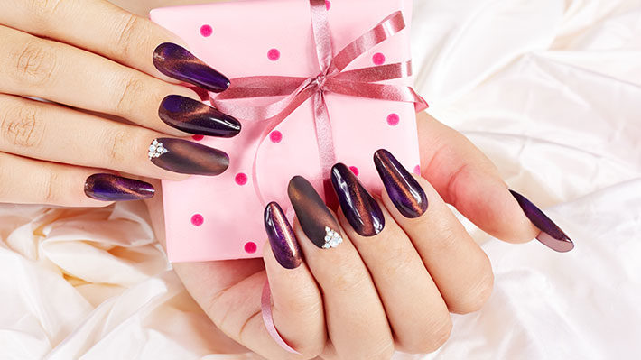 New Year You And Perfect Nails In 2017
